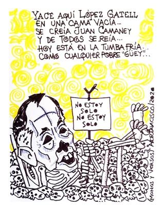 Adrián calavera 4